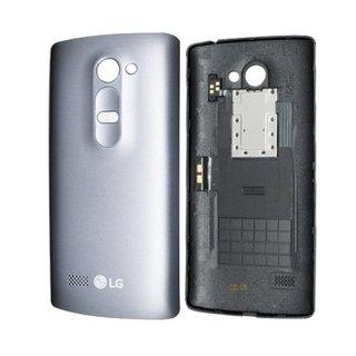 LG H340 Leon LTE Accudeksel, Grijs, ACQ88055101