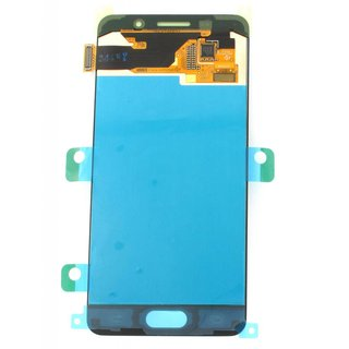 Samsung A310F Galaxy A3 2016 Lcd Display Module, Wit, GH97-18249A