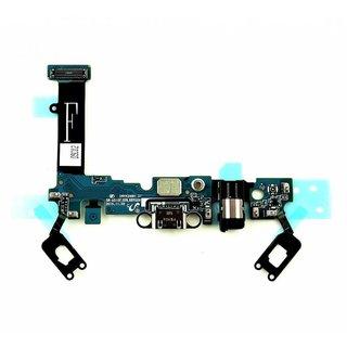 Samsung A510F Galaxy A5 2016 USB Ladebuchse Flex Kabel, GH96-09837A;GH96-09381A