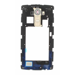 LG H818 G4 Dual Middle Cover, ACQ88062402