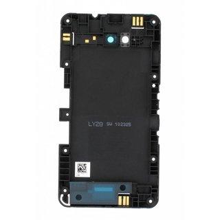 Sony Xperia E4g E2003 Middle Cover, 78P8640001N
