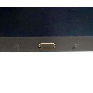 Samsung Galaxy Tab S 10.5 T800 LCD Display Module, Schwarz/Bronze, GH97-16028A