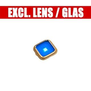 Samsung N910F Galaxy Note 4 Kamera Ring Blende  , Gold, GH98-34195C