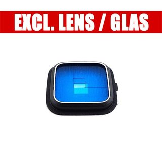 Samsung N910F Galaxy Note 4 Camera Ring Cover, Black, GH98-34195B