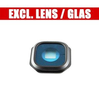 Samsung A510F Galaxy A5 2016 Kamera Ring Blende , Schwarz, GH98-38540B, Without Glass