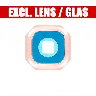 Samsung A310F Galaxy A3 2016 Camera Venster, Roze, GH98-38832D