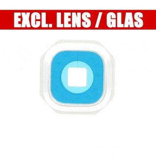 Samsung A310F Galaxy A3 2016 Camera Lens, White, GH98-38832C