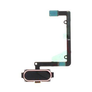 Samsung A510F Galaxy A5 2016 Home Button Flex, Pink, GH96-09497D