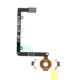 Samsung A510F Galaxy A5 2016 Home Taste Flex Kabel  , Rosa, GH96-09497D