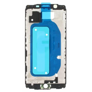 Samsung A510F Galaxy A5 2016 Front Cover Frame, White, GH98-38625C
