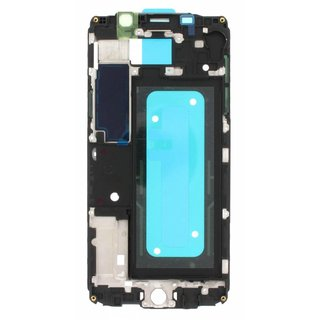 Samsung A510F Galaxy A5 2016 Front Cover Frame, Wit, GH98-38625C