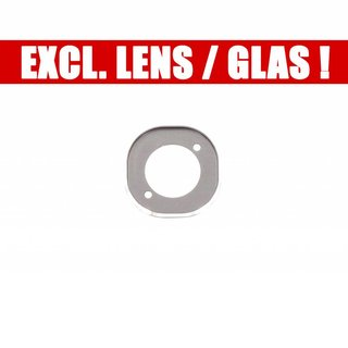 LG H818 G4 Dual Camera Ring Cover Decoration, Grey, MCR66127701, Excl. Lens/Window