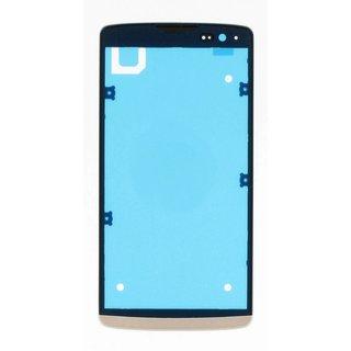 LG H340 Leon LTE Front Cover Rahmen, Gold, ACQ87816604;ACQ87816602