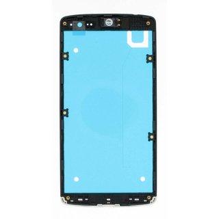 LG H340 Leon LTE Front Cover Frame, Gold, ACQ87816604;ACQ87816602