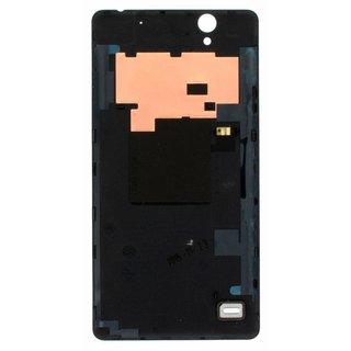 Sony Xperia C4 E5303 Accudeksel, Zwart, A/405-59160-0001