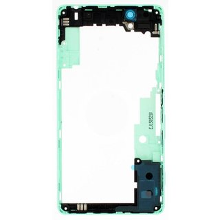 Sony Xperia C4 E5303 Middle Cover, Green, A/402-59160-0003