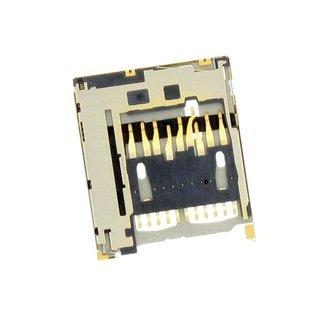 Sony Xperia C4 E5303 Speicher Karten Leser   , A/314-0000-00930