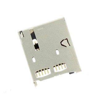 Sony Xperia C4 E5303 MicroSD kaartlezer connector, A/314-0000-00930