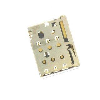 Sony Xperia C4 E5303 Simkaartlezer, A/314-0000-00926