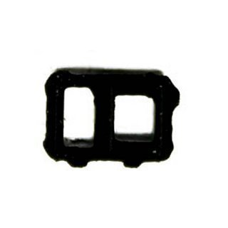 Microsoft Lumia 535 Proximity Sensor (light sensor) Flex Cable, 8003439, Rubber
