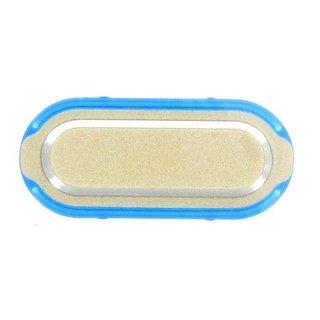 Samsung A500F Galaxy A5 Home Button, Goud, GH98-35765F