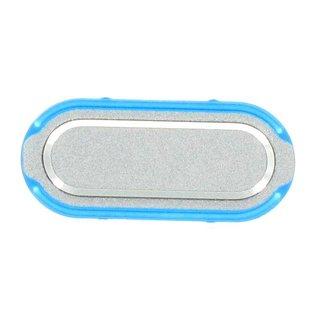 Samsung A500F Galaxy A5 Home Button, Silver, GH98-35765C