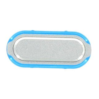 Samsung A500F Galaxy A5 Home Button, Zilver, GH98-35765C