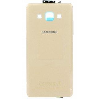 Samsung A500F Galaxy A5 Back Cover, Gold, GH96-08241F
