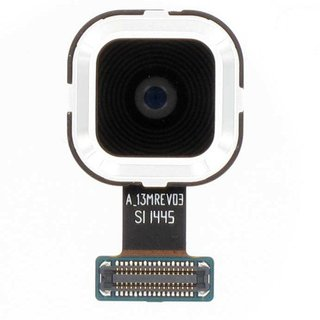 Samsung A500F Galaxy A5 Camera Back, White, GH96-08041A, 13 Mpix