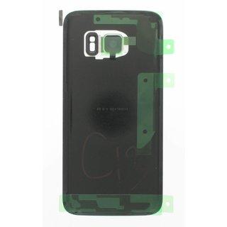Samsung G930F Galaxy S7 Akkudeckel , Weiß, GH82-11384D