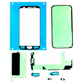 Samsung G930F Galaxy S7 Adhesive Sticker, GH82-11429A, Full Adhesive Kit