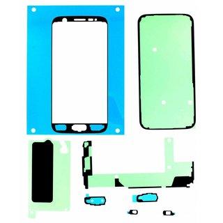 Samsung G930F Galaxy S7 Plak Sticker, GH82-11429A, Full Adhesive Kit