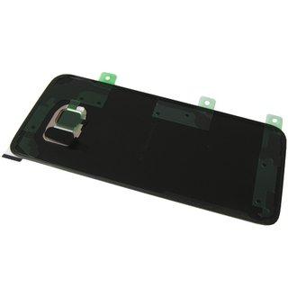 Samsung G935F Galaxy S7 Edge Akkudeckel , Gold, GH82-11346C