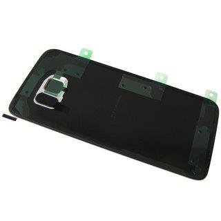 Samsung G935F Galaxy S7 Edge Akkudeckel , Weiß, GH82-11346D
