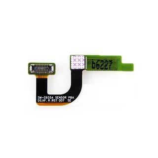 Samsung G935F Galaxy S7 Edge Proximity Sensor (licht  en nabijheidssensor) Flex Kabel, GH97-18542A, Incl. Flash Led