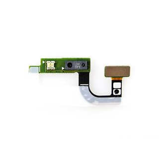 Samsung G935F Galaxy S7 Edge Proximity Sensor (light sensor) Flex Cable, GH97-18542A, Incl. Flash Led