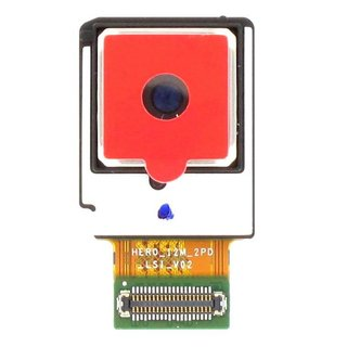 Samsung G935F Galaxy S7 Edge Camera Achterkant, GH96-09855A, 12Mpix