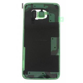 Samsung G935F Galaxy S7 Edge Battery Cover, Silver, GH82-11346B
