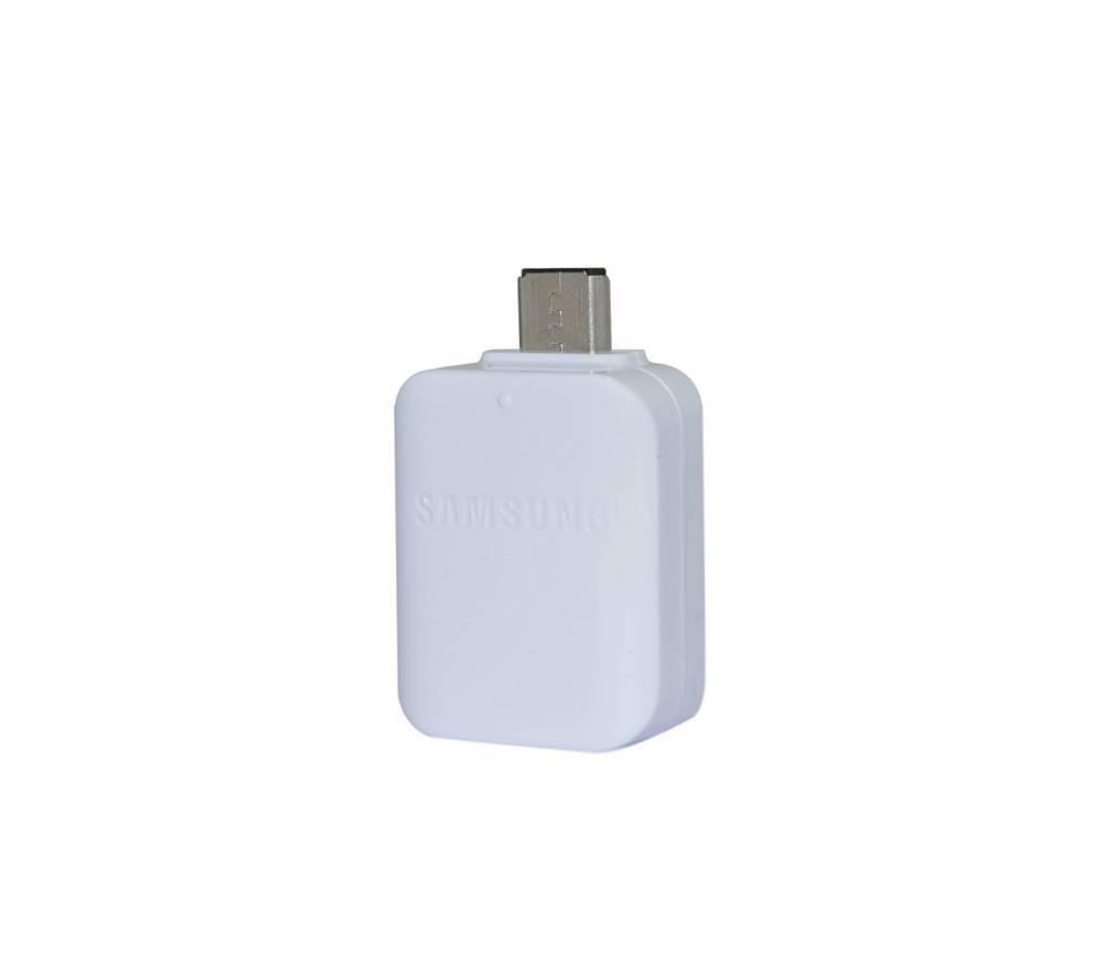 Samsung USB-Ladegerät G930F Galaxy S7, GH96-09728A, OTG