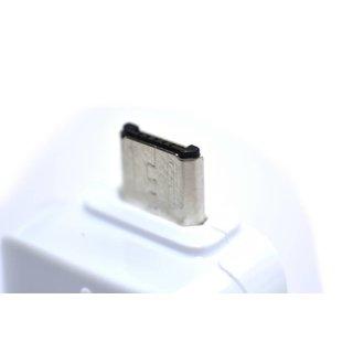 Samsung G930F Galaxy S7 USB-Ladegerät, GH96-09728A, OTG