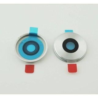 Microsoft Lumia 950 Kamera Ring Blende  , Silber, 0269J17, Incl. Lens