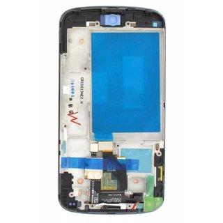 LG Nexus 4 E960 Lcd Display + Touchscreen + Frame Voor Witte Telefoon ACQ86270902