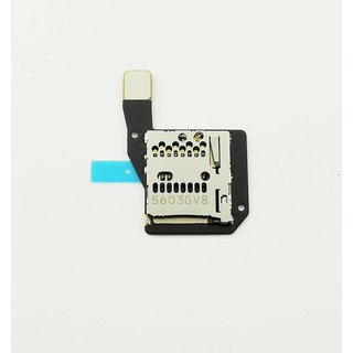 Microsoft Lumia 950 XL MicroSD Card Reader Connector, 0206468