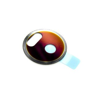 Microsoft Lumia 950 XL Kamera Scheibe , 9463192, Excl. Adhesive /  Tape