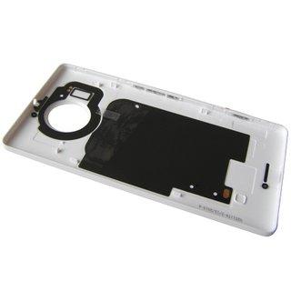Microsoft Lumia 950 XL Achterbehuizing, Wit, 00813X4
