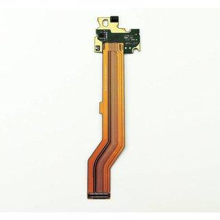 Microsoft Lumia 950 XL Flexkabel, 00813X7, LCD Display