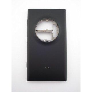 Nokia Lumia 1020 Back Cover, Black, 00810R5