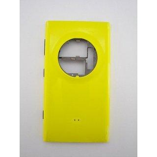 Nokia Lumia 1020 Back Cover, Gelb, 00810R7
