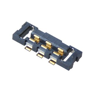 Nokia Lumia 1020 Board Connector BTB Sockel, 5469B47, 3pin