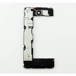 Microsoft Lumia 650 Mittel Gehäuse, Schwarz, 02511V0